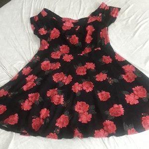 Gorgeous Torrid new party dress size 2